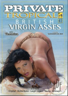 British Virgin Asses Porn Movie