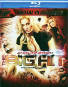 Angelina Armani The Big Hit Blu-ray