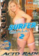 X-Cuts: Surfer Girls 2 Porn Video
