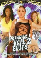 Pornstar Anal Sluts 2 Porn Movie