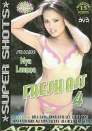 Fresh Ass 4 Porn Movie