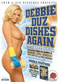 Debbie Duz Dishes Again Porn Movie