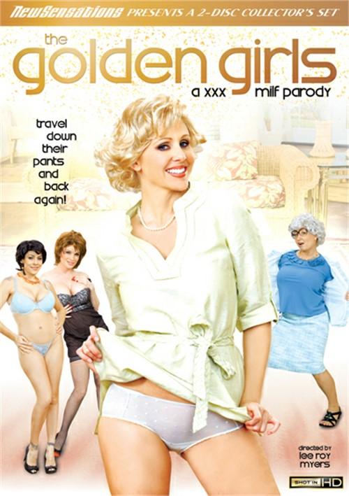 Golden Girls: A XXX MILF Parody