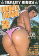Round and Brown Vol. 15 Porn Movie