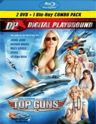 Top Guns (DVD + Blu-ray Combo) Blu-ray