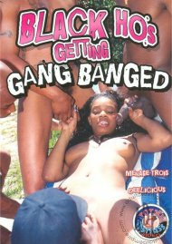 Black Hos Getting Gang Banged Porn Video