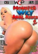 Monster Wet Anal Asses 2 Porn Video