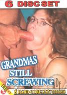 Grandmas Still Screwing Porn Movie