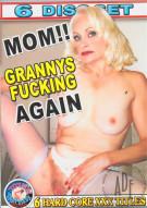 Mom! Grannys Fucking Again Porn Movie
