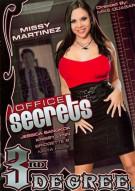 Office Secrets Porn Video