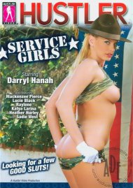 Service Girls Porn Movie