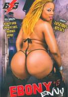Ebony Envy 5 Porn Movie