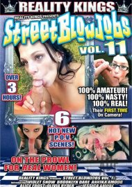 Street Blowjobs Vol. 11 Porn Movie