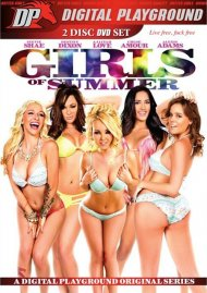 Girls of Summer Porn Video Image from Digital Playground.