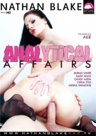 Nathan Blake - Analytical Affairs Porn Video