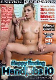 Happy Ending Handjobs #10 Porn Movie