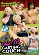 Grannys Casting Couch Porn Movie