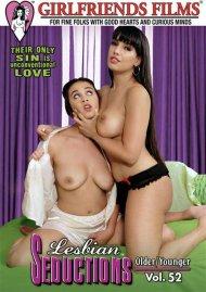 Lesbian Seductions Older/Younger Vol. 52 Porn Movie