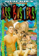 Ass Busters Porn Video