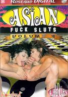Asian Fuck Sluts 4 Porn Video