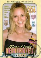 More Dirty Debutantes #204 Porn Movie