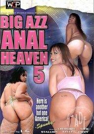 Big Azz Anal Heaven 5 Porn Movie