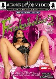 Freakaholics 2 Porn Video