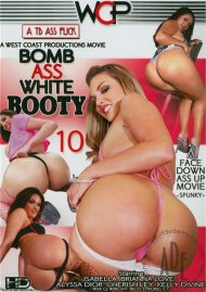 Bomb Ass White Booty 10 Porn Movie