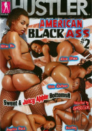 American Black Ass #2 Porn Video