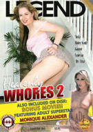 Heavenly Whores 2 Porn Video