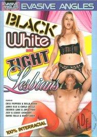 Black White and Tight Lesbians Porn Movie