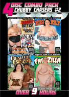 Chubby Chasers Combo Pack #2 Porn Movie