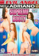 Supreme Booty Porn Movie
