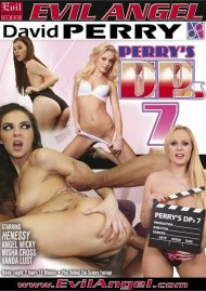 Perrys DPs 7 Porn Movie
