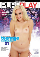 Teenage Rampage Twenty One Porn Movie