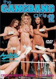 Gangbang Girl 12, The Porn Movie