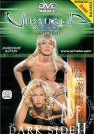 Virtualia Episode 4:  The Dark Side II Porn Movie