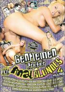 Gentlemen Prefer Anal Blondes Porn Movie