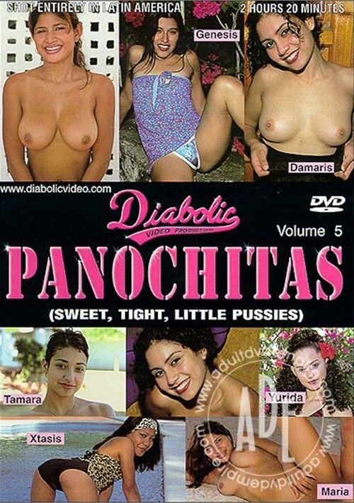 Panochitas Vol. 5