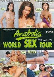 World Sex Tour 29 Porn Video
