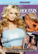 Heavenly Hooters Porn Video