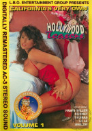 Hollywood Teasers 1 Porn Video