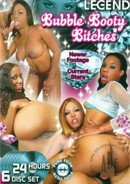 Bubble Booty Bitches Porn Movie