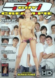 50 Guy Cream Pie 7 Porn Video