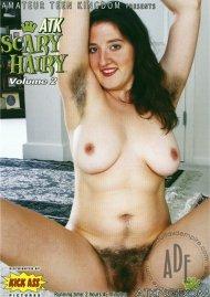 ATK Scary Hairy Vol. 2 Porn Video