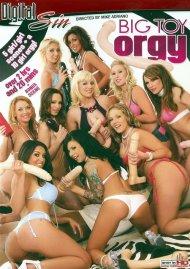 Big Toy Orgy Porn Movie