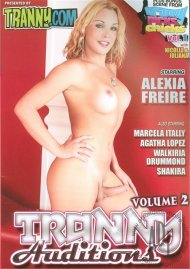 Tranny Auditions Vol. 2 Porn Movie
