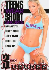 Teens Wear Short Shorts Porn Movie