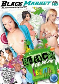 Blacktastic Teens Porn Movie