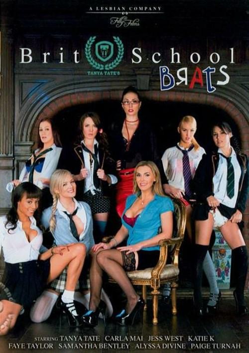 Brit School Brats